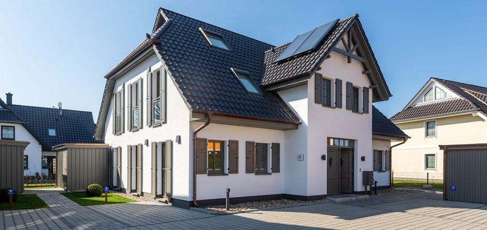 Ferienwohnung Ostseesonne Seeheilbad Zingst